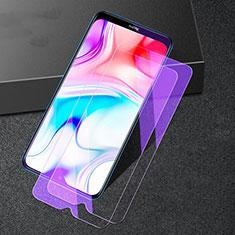 Pellicola in Vetro Temperato Protettiva Anti Blu-Ray Proteggi Schermo Film B03 per Xiaomi Redmi 8A Chiaro
