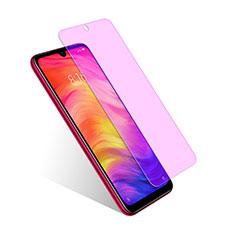 Pellicola in Vetro Temperato Protettiva Anti Blu-Ray Proteggi Schermo Film B03 per Xiaomi Redmi Note 7 Pro Chiaro