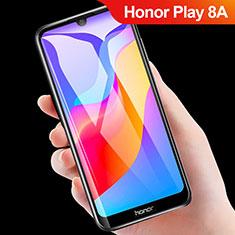 Pellicola in Vetro Temperato Protettiva Anti Blu-Ray Proteggi Schermo Film B04 per Huawei Honor Play 8A Chiaro