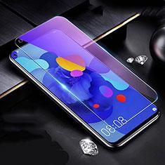 Pellicola in Vetro Temperato Protettiva Anti Blu-Ray Proteggi Schermo Film B04 per Huawei Nova 5i Pro Chiaro