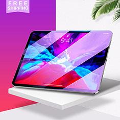 Pellicola in Vetro Temperato Protettiva Anti Blu-Ray Proteggi Schermo Film B05 per Apple iPad Pro 12.9 (2020) Chiaro