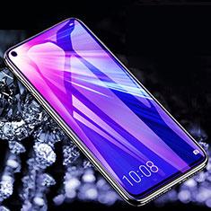 Pellicola in Vetro Temperato Protettiva Anti Blu-Ray Proteggi Schermo Film B05 per Huawei Nova 7 5G Chiaro