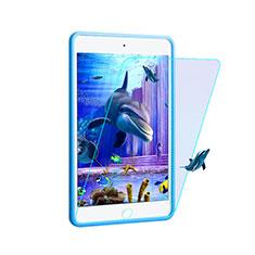 Pellicola in Vetro Temperato Protettiva Anti Blu-Ray Proteggi Schermo Film F02 per Apple iPad Pro 9.7 Blu