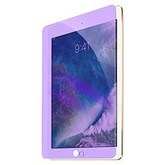 Pellicola in Vetro Temperato Protettiva Anti Blu-Ray Proteggi Schermo Film F07 per Apple iPad Pro 10.5 Blu