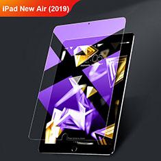 Pellicola in Vetro Temperato Protettiva Anti Blu-Ray Proteggi Schermo Film per Apple iPad New Air (2019) 10.5 Chiaro
