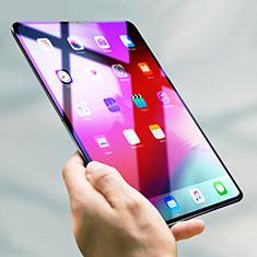 Pellicola in Vetro Temperato Protettiva Anti Blu-Ray Proteggi Schermo Film per Apple iPad Pro 12.9 (2018) Chiaro