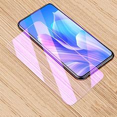 Pellicola in Vetro Temperato Protettiva Anti Blu-Ray Proteggi Schermo Film per Huawei Enjoy 20 Plus 5G Chiaro