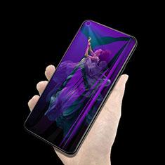 Pellicola in Vetro Temperato Protettiva Anti Blu-Ray Proteggi Schermo Film per Huawei Honor 20 Chiaro