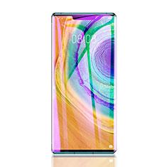 Pellicola in Vetro Temperato Protettiva Anti Blu-Ray Proteggi Schermo Film per Huawei Mate 30 Pro 5G Chiaro