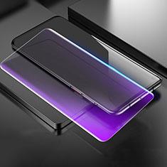 Pellicola in Vetro Temperato Protettiva Anti Blu-Ray Proteggi Schermo Film per OnePlus 8 Chiaro