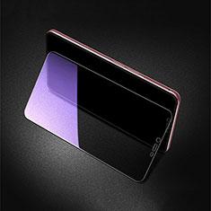 Pellicola in Vetro Temperato Protettiva Anti Blu-Ray Proteggi Schermo Film per Oppo A12e Chiaro