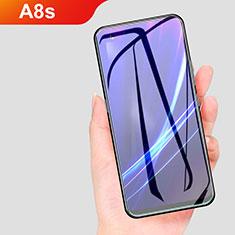 Pellicola in Vetro Temperato Protettiva Anti Blu-Ray Proteggi Schermo Film per Samsung Galaxy A8s SM-G8870 Chiaro