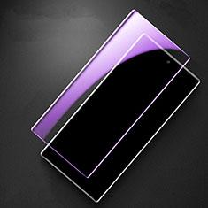 Pellicola in Vetro Temperato Protettiva Anti Blu-Ray Proteggi Schermo Film per Samsung Galaxy Note 20 5G Chiaro