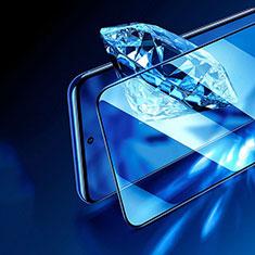 Pellicola in Vetro Temperato Protettiva Anti Blu-Ray Proteggi Schermo Film per Samsung Galaxy S21 5G Chiaro