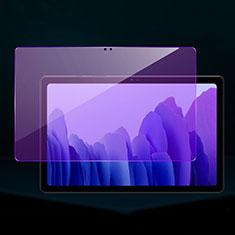 Pellicola in Vetro Temperato Protettiva Anti Blu-Ray Proteggi Schermo Film per Samsung Galaxy Tab A7 4G 10.4 SM-T505 Chiaro