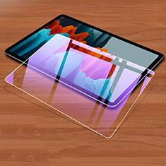 Pellicola in Vetro Temperato Protettiva Anti Blu-Ray Proteggi Schermo Film per Samsung Galaxy Tab S7 4G 11 SM-T875 Chiaro