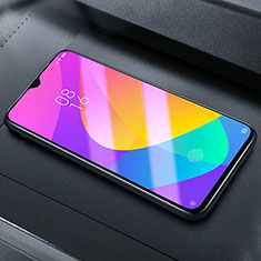 Pellicola in Vetro Temperato Protettiva Anti Blu-Ray Proteggi Schermo Film per Xiaomi CC9e Chiaro