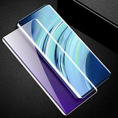 Pellicola in Vetro Temperato Protettiva Anti Blu-Ray Proteggi Schermo Film per Xiaomi Mi 11 5G Chiaro