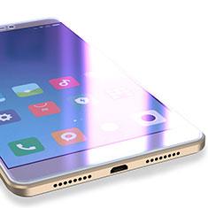 Pellicola in Vetro Temperato Protettiva Anti Blu-Ray Proteggi Schermo Film per Xiaomi Mi Max Blu