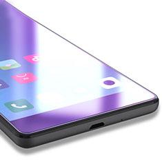 Pellicola in Vetro Temperato Protettiva Anti Blu-Ray Proteggi Schermo Film per Xiaomi Redmi 3 Blu