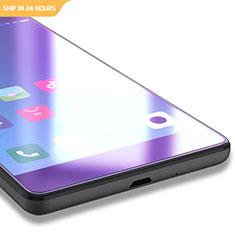 Pellicola in Vetro Temperato Protettiva Anti Blu-Ray Proteggi Schermo Film per Xiaomi Redmi 3X Blu