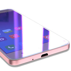 Pellicola in Vetro Temperato Protettiva Anti Blu-Ray Proteggi Schermo Film per Xiaomi Redmi 4A Blu