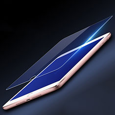 Pellicola in Vetro Temperato Protettiva Anti Blu-Ray Proteggi Schermo Film U01 per Apple iPad Mini Chiaro