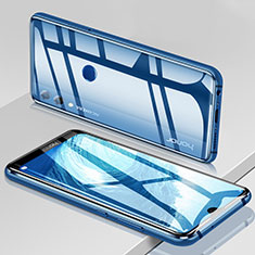 Pellicola in Vetro Temperato Protettiva Fronte e Retro Proteggi Schermo Film per Huawei Honor 8X Max Chiaro