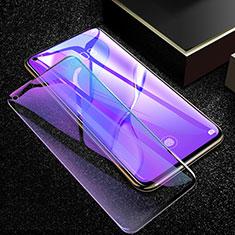 Pellicola in Vetro Temperato Protettiva Integrale Anti Blu-Ray Proteggi Schermo Film F08 per Huawei Nova 7 5G Nero