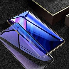 Pellicola in Vetro Temperato Protettiva Integrale Anti Blu-Ray Proteggi Schermo Film per Huawei Enjoy 20 Pro 5G Nero