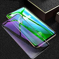 Pellicola in Vetro Temperato Protettiva Integrale Anti Blu-Ray Proteggi Schermo Film per Realme X50 Pro 5G Nero