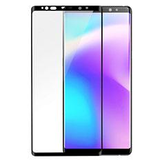 Pellicola in Vetro Temperato Protettiva Integrale Anti Blu-Ray Proteggi Schermo Film per Samsung Galaxy Note 9 Bianco