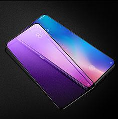 Pellicola in Vetro Temperato Protettiva Integrale Anti Blu-Ray Proteggi Schermo Film per Xiaomi Mi 9 Pro Nero