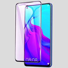 Pellicola in Vetro Temperato Protettiva Integrale Anti Blu-Ray Proteggi Schermo Film per Xiaomi Redmi 10X 4G Nero