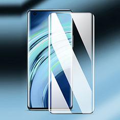 Pellicola in Vetro Temperato Protettiva Integrale Proteggi Schermo Film F02 per Xiaomi Mi 11 5G Nero