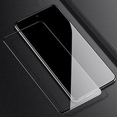 Pellicola in Vetro Temperato Protettiva Integrale Proteggi Schermo Film F02 per Xiaomi Redmi Note 9 Pro Nero
