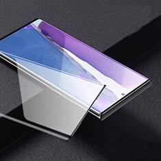 Pellicola in Vetro Temperato Protettiva Integrale Proteggi Schermo Film F03 per Samsung Galaxy Note 20 Ultra 5G Nero