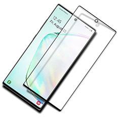 Pellicola in Vetro Temperato Protettiva Integrale Proteggi Schermo Film F03 per Samsung Galaxy S20 Plus 5G Nero