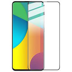 Pellicola in Vetro Temperato Protettiva Integrale Proteggi Schermo Film F04 per Samsung Galaxy A51 5G Nero