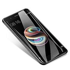 Pellicola in Vetro Temperato Protettiva Integrale Proteggi Schermo Film F04 per Xiaomi Mi 5X Bianco