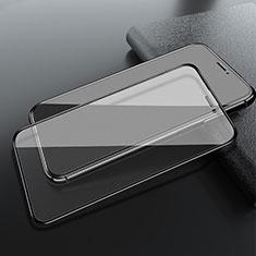 Pellicola in Vetro Temperato Protettiva Integrale Proteggi Schermo Film F05 per Apple iPhone 11 Pro Max Nero
