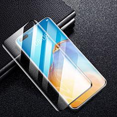 Pellicola in Vetro Temperato Protettiva Integrale Proteggi Schermo Film F05 per Huawei P40 Pro Nero