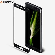 Pellicola in Vetro Temperato Protettiva Integrale Proteggi Schermo Film F05 per Samsung Galaxy Note 7 Nero