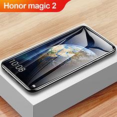 Pellicola in Vetro Temperato Protettiva Integrale Proteggi Schermo Film F06 per Huawei Honor Magic 2 Nero