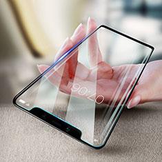 Pellicola in Vetro Temperato Protettiva Integrale Proteggi Schermo Film F06 per Xiaomi Mi 8 SE Nero