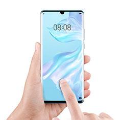 Pellicola in Vetro Temperato Protettiva Integrale Proteggi Schermo Film F06 per Xiaomi Mi Note 10 Nero