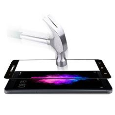 Pellicola in Vetro Temperato Protettiva Integrale Proteggi Schermo Film F06 per Xiaomi Redmi Note 4 Nero