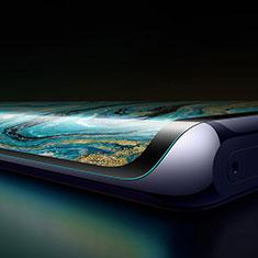 Pellicola in Vetro Temperato Protettiva Integrale Proteggi Schermo Film F08 per Huawei Mate 30 Pro 5G Nero
