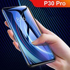 Pellicola in Vetro Temperato Protettiva Integrale Proteggi Schermo Film F10 per Huawei P30 Pro Nero