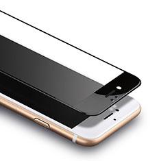 Pellicola in Vetro Temperato Protettiva Integrale Proteggi Schermo Film F13 per Apple iPhone SE (2020) Nero